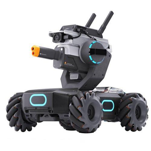 Robot DJI RoboMaster S1, HD kamera cena od 12690 Kč