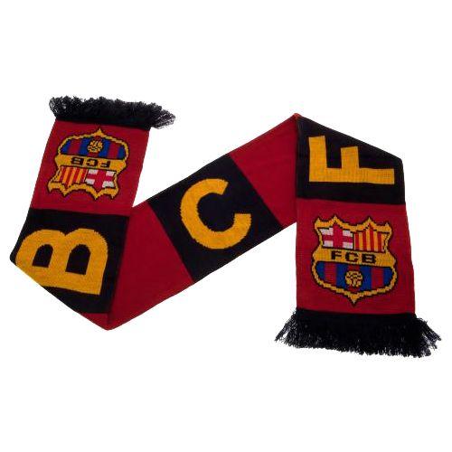 Fanshop Šála FC Barcelona cena od 299 Kč