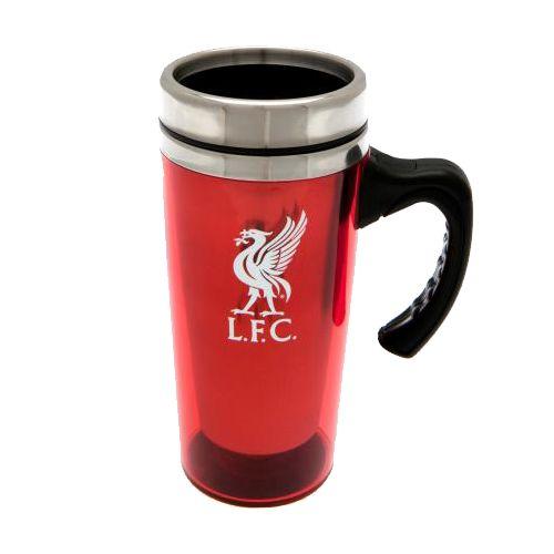 Fanshop Cestovní hrnek Liverpool FC cena od 259 Kč