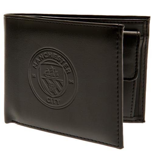 Fanshop Peněženka Manchester City FC cena od 399 Kč