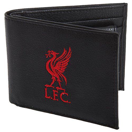 Fanshop Kožená peněženka Liverpool FC cena od 0 Kč
