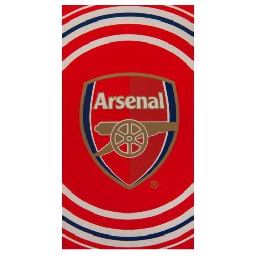 Fanshop Osuška Arsenal FC cena od 469 Kč