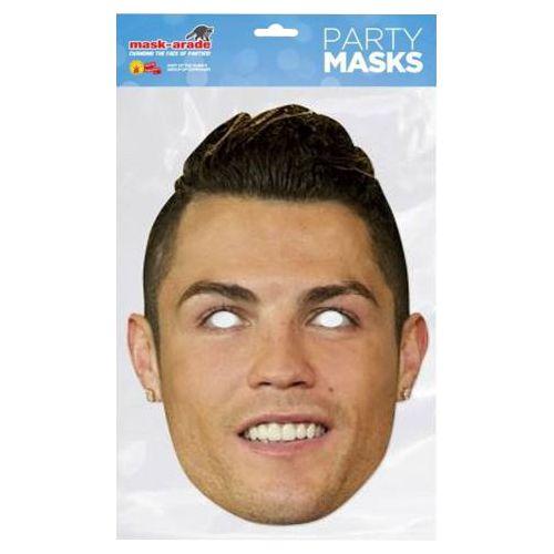 Fanshop Maska na obličej Cristiano Ronaldo cena od 136 Kč