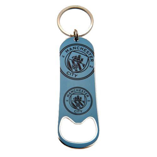 Fanshop Otvírák na lahve Manchester City FC cena od 149 Kč
