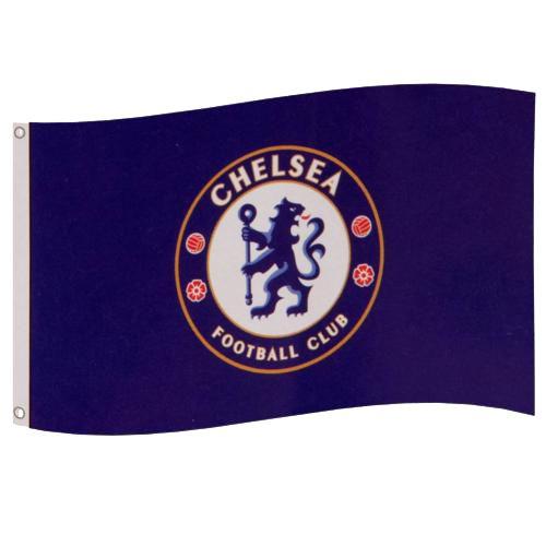 Fanshop Vlajka Chelsea FC cena od 190 Kč