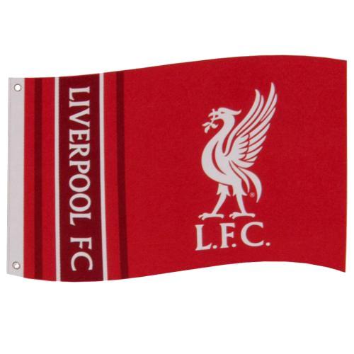 Fanshop Vlajka Liverpool FC cena od 199 Kč