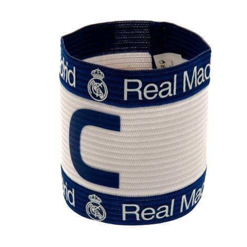 Fanshop Kapitánská páska Real Madrid cena od 149 Kč