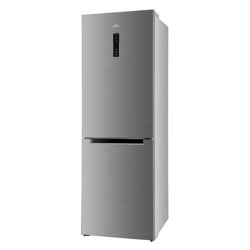 Chladnička s mrazničkou ETA 336290010 Inoxlook
