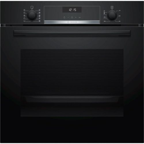 Trouba Bosch Serie | 6 HBG5370B0 černá