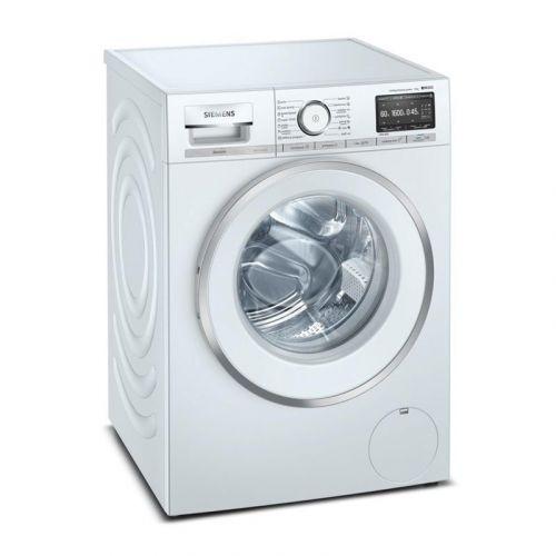 Automatická pračka Siemens iQ800 WM16XEH0CS bílá