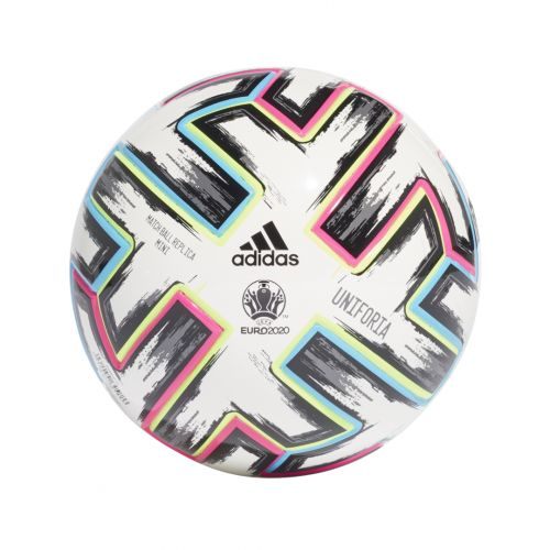 Adidas Uniforia bílá/barevná Uk 1