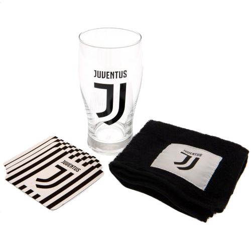 Fanshop Barový set Juventus FC