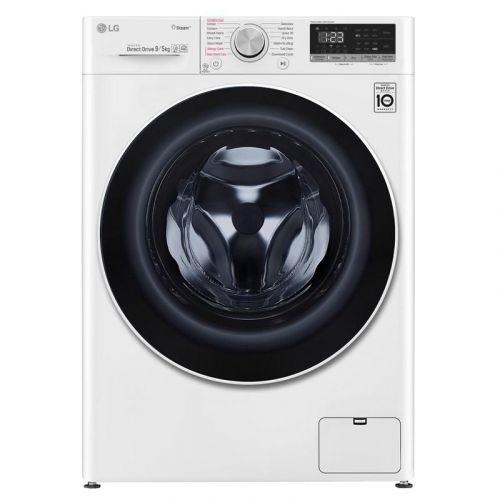Automatická pračka se sušičkou LG F4DN509S0