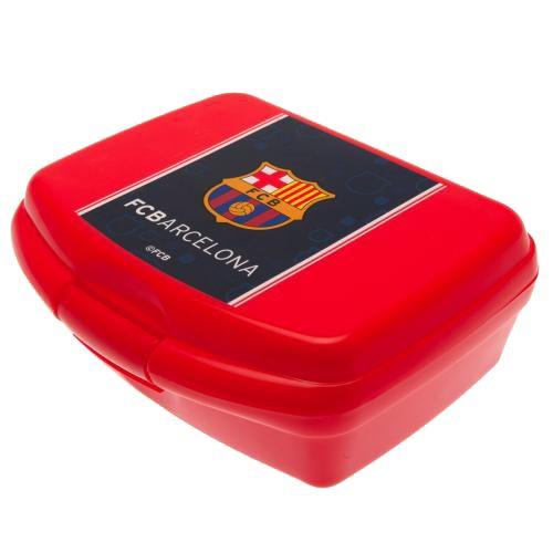 Fanshop Box na svačinu Arsenal FC