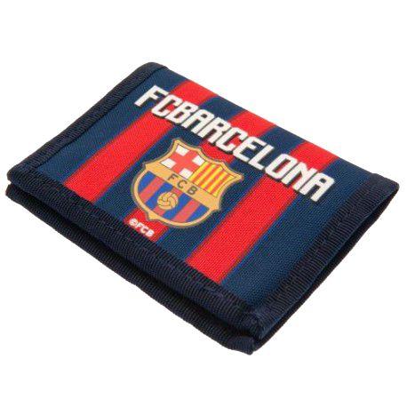 Fanshop Peněženka FC Barcelona cena od 139 Kč