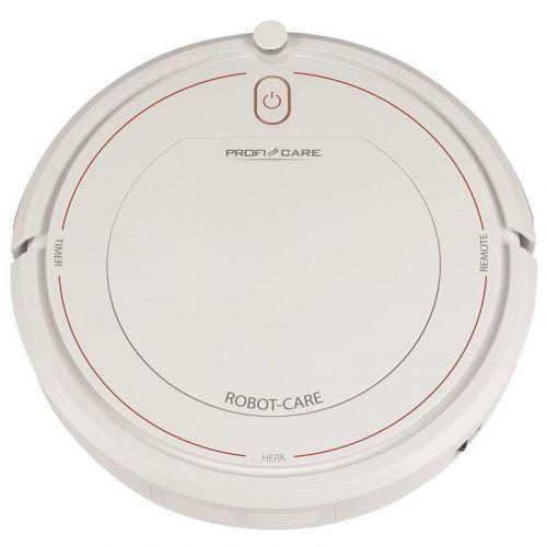 Robotický vysavač ProfiCare PC-BSR 3042 bílý