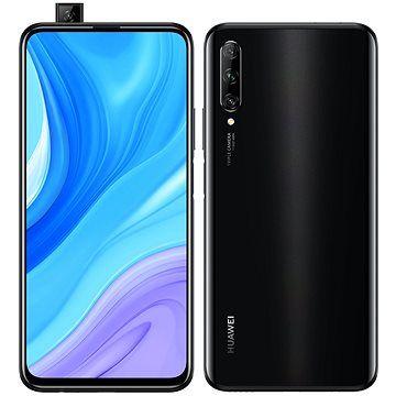 Huawei P Smart Pro černá