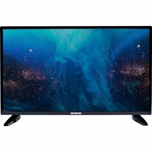 Televize Orava LT-847 černá (A140TC)