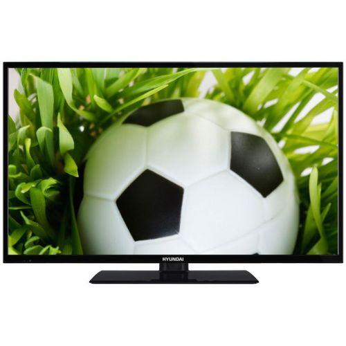 Televize Hyundai FLP 39T372 černá