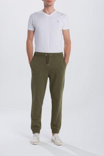Gant Tepláky Gant The Original Sweat Pants 2046012-319-Ga-342-L Zelená L