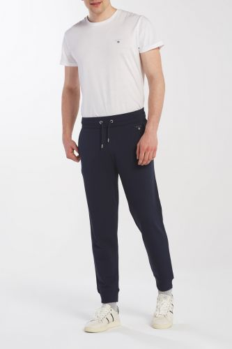Gant Tepláky Gant The Original Sweat Pants 2046012-619-Ga-433-M Modrá M