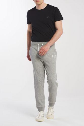 Gant Tepláky Gant D1. Graphic Sweat Pants 2049042-619-Ga-93-Xxxl Šedá Xxxl
