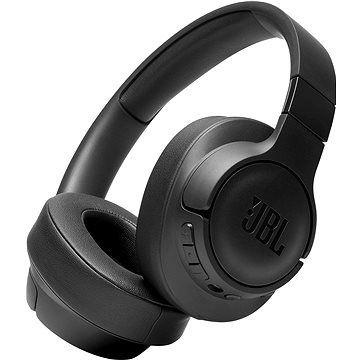 JBL Tune 750BTNC černá