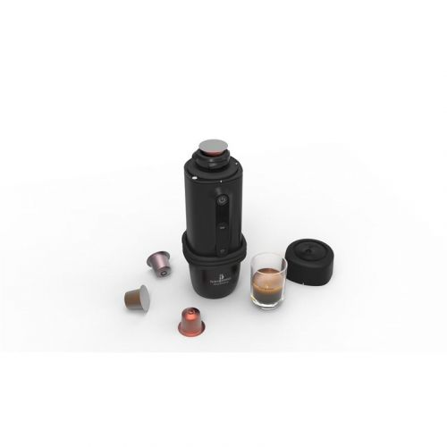Handpresso Auto Capsule černý