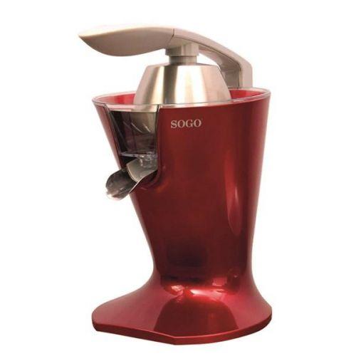 SOGO SS-5295-R červený cena od 1199 Kč