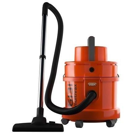 VAX Wet&Dry 6131A Multifunction oranžový