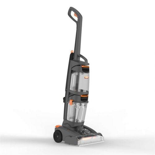 VAX Dual Power W85-DP-B-E šedý/oranžový