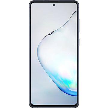 Samsung Galaxy Note10 Lite černá cena od 12980 Kč