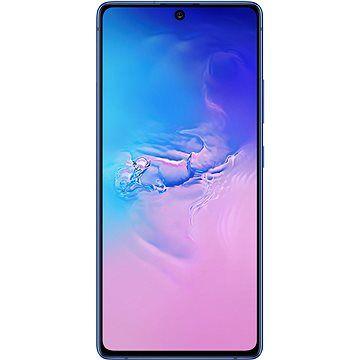Samsung Galaxy S10 Lite modrá cena od 13990 Kč