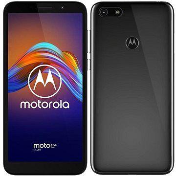 Motorola Moto E6 Play černá cena od 1990 Kč
