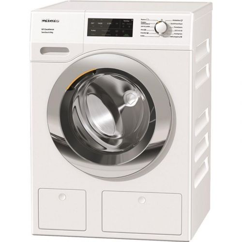 Miele WhiteEdition WEG 675 bílá