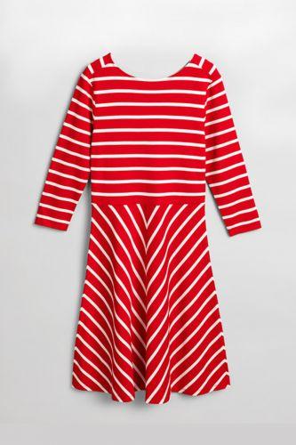Gant Šaty Gant D1. Striped Dress 4204347-719-Gw-620-Xs Červená Xs