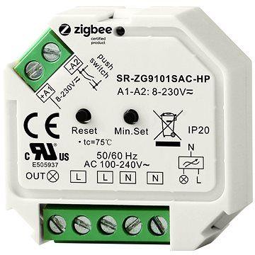 Immax Neo vypínač pro různá zařízení a stmívač pro svítidla, Zigbee 3.0