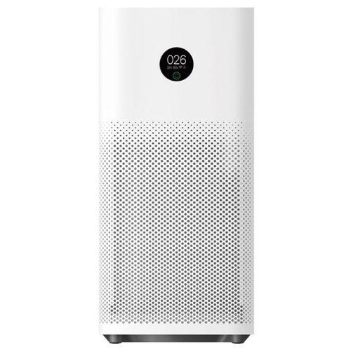 Xiaomi Mi Air Purifier 3H bílá cena od 4099 Kč