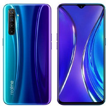 Realme X2 DualSIM 128GB modrá