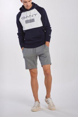 Gant Teplákové Šortky Gant The Original Sweat Shorts 2046013-320-Ga-92-S Šedá S