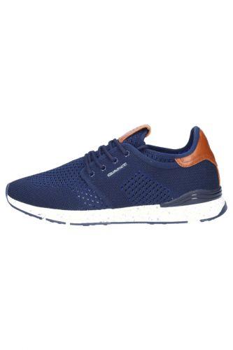 Gant Tenisky Gant Brentoon 20638475-320-Ga-G69-40 Modrá 40