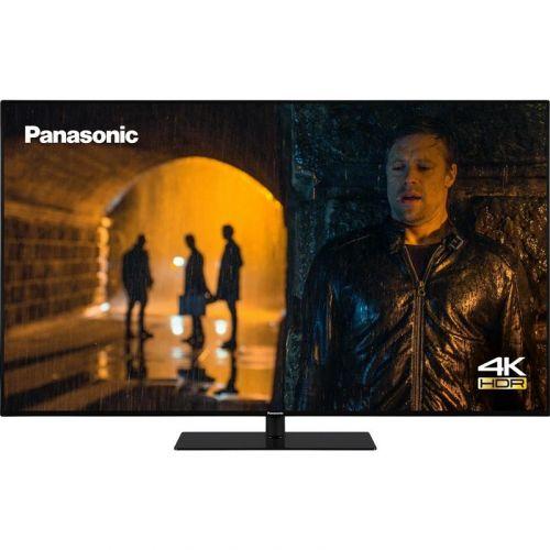 Panasonic TX-55GX600E černá