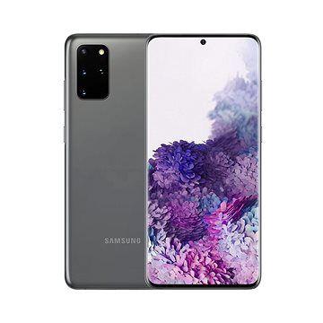 Samsung Galaxy S20+ šedá