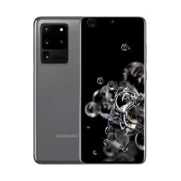 Samsung Galaxy S20 Ultra 5G 512GB šedá cena od 42990 Kč