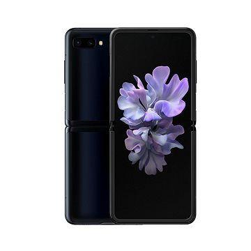 Samsung Galaxy Z Flip černá