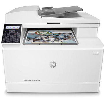 HP Color LaserJet Pro MFP M183fw cena od 7287 Kč