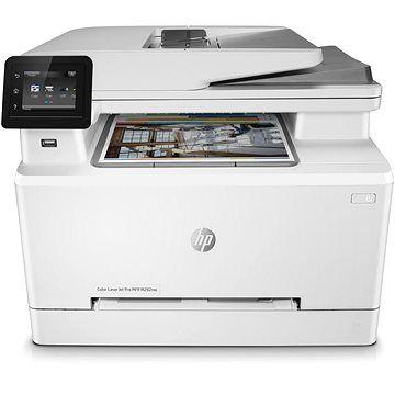 HP Color LaserJet Pro MFP M282nw cena od 7219 Kč