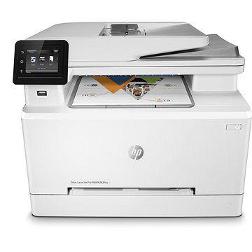 HP Color LaserJet Pro MFP M283fdw cena od 8990 Kč