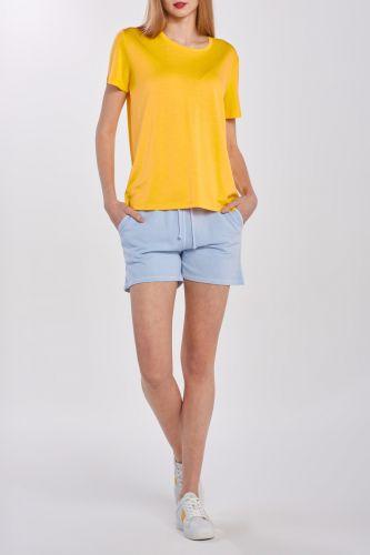 Gant Teplákové Šortky Gant D2. Sunfaded Sweat Shorts 4207910-320-Gw-420-Xs Modrá Xs