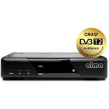 Alma HD 2820 cena od 489 Kč
